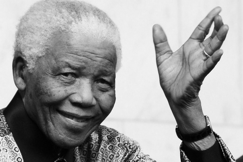 Hommage :Ô toi Madiba