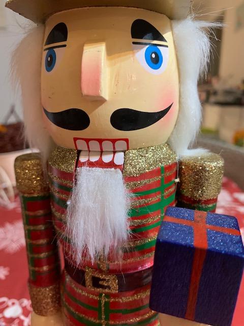 L'esprit de Noël…