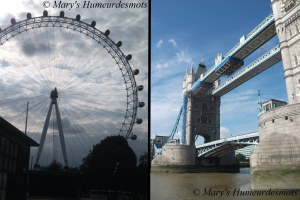 Carte postale: LONDRES