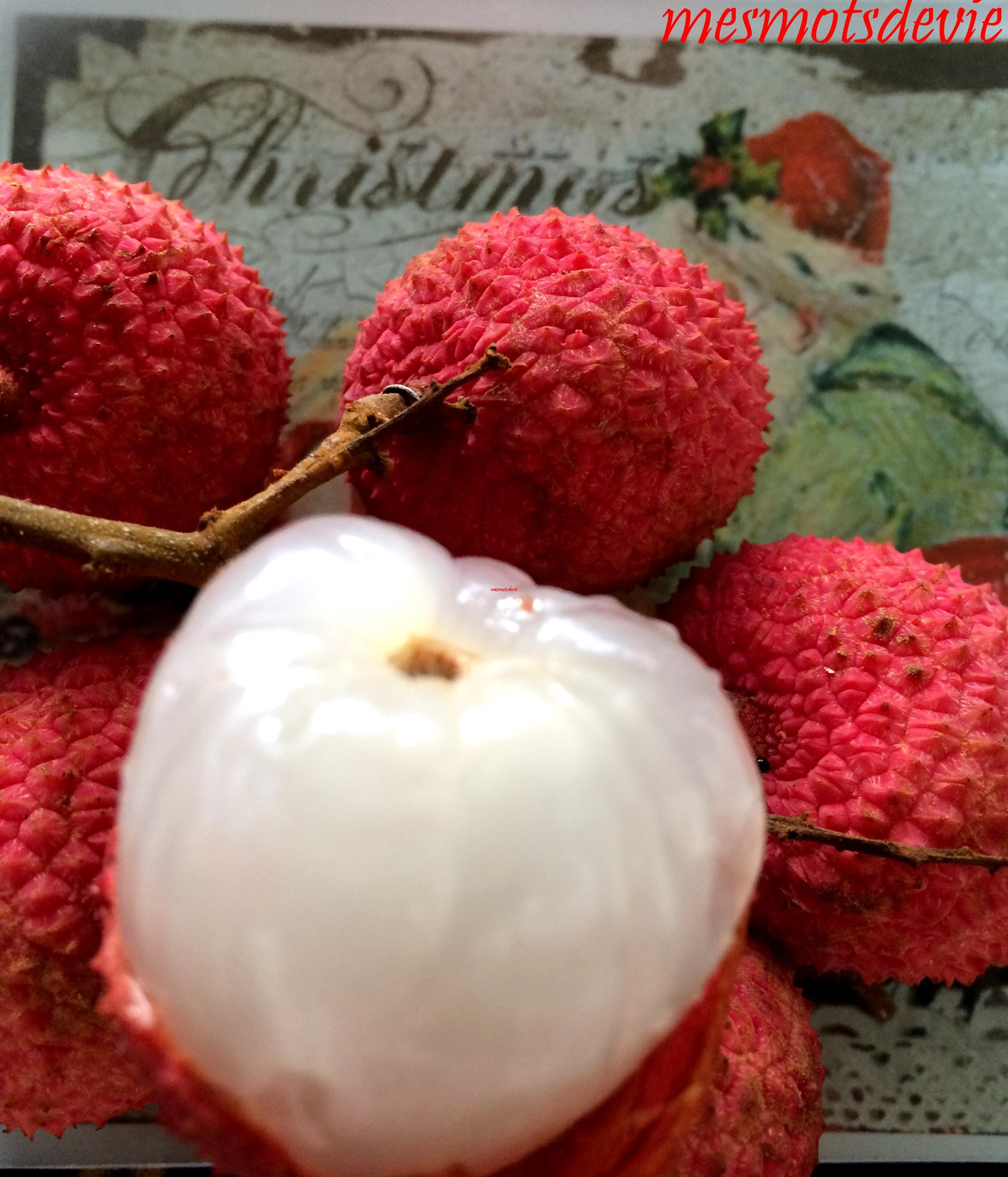Le Fruit de la vie
